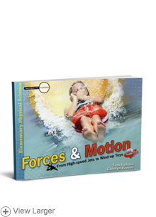 Forces and Motion - Textbook