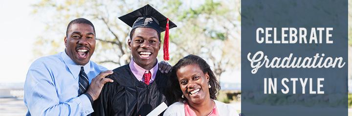 Graduation Essentials | HSLDA Store