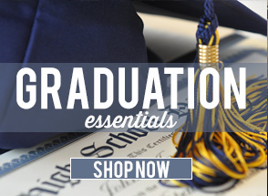 Graduation essentials