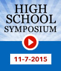 11-7-2015 High School at Home: Turning Possibilities into Reality Symposium — Recorded Event
