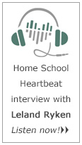Home School Heartbeat interview with Leland Ryken