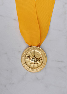 Honor Medallion LARGE