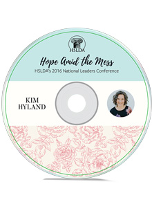 Hope Amid the Mess