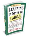 Learning in Spite of Labels THUMBNAIL