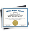 Home School Middle School Diploma