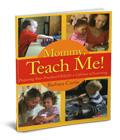 Mommy, Teach Me! THUMBNAIL