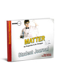 Matter - Student Journal THUMBNAIL