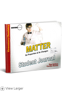 Matter - Student Journal_LARGE