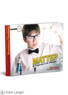 Matter - Textbook