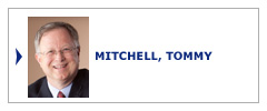 Tommy Mitchell