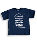 Youth T-shirt — No Place Like Home