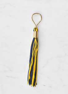 Key Chain Tassel MAIN