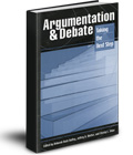 Argumentation and Debate: Taking the Next Step Textbook THUMBNAIL
