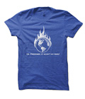 World On Fire Shirt