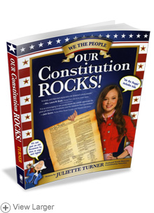 Our Constitution Rocks! LARGE