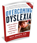 Overcoming Dyslexia THUMBNAIL