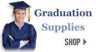Grad Gear. Go now!