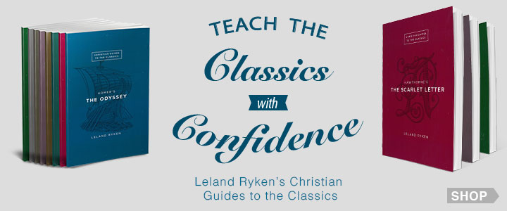 Christians Guide to the Classics!