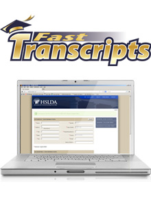 High School Transcript Service