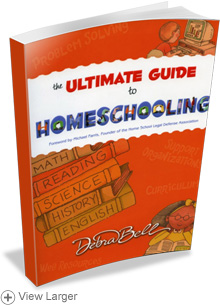 The Ultimate Guide to Homeschooling_LARGE