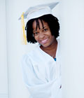 Cap and Gown Set THUMBNAIL