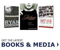 Books & Media | Generation Joshua