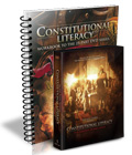 Constitutional Literacy with Michael Farris DVD (2nd Edition) & Workbook
