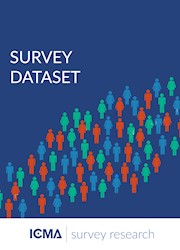 Innovations and Emerging Practices in Local Government 2016 Survey Dataset THUMBNAIL