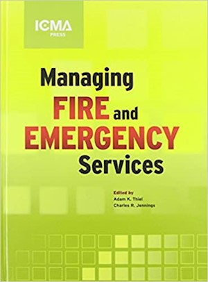 Managing Fire and Emergency Services LARGE