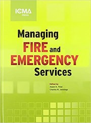 Managing Fire and Emergency Services THUMBNAIL