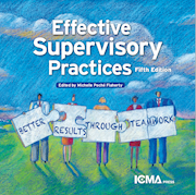 Effective Supervisory Practices: Better Results Through Teamwork THUMBNAIL