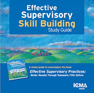 Effective Supervisory Practices: Study Guide LARGE