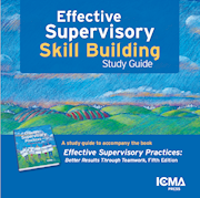 Effective Supervisory Practices: Study Guide THUMBNAIL