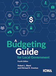 A Budgeting Guide for Local Government THUMBNAIL