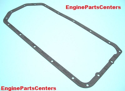 364 400 401 and 425 Buick Nailhead Oil Oan Gasket (23008E)
