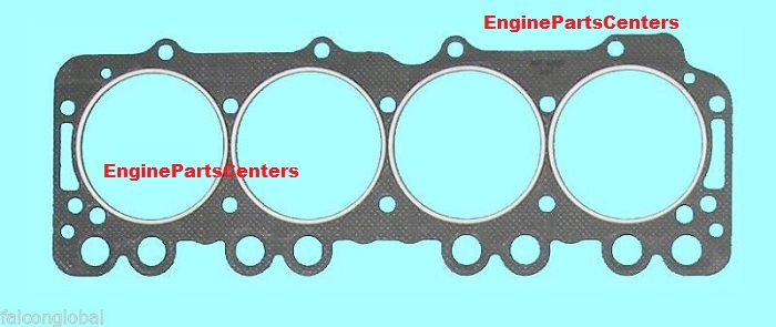 Buick 364 400 401 and 425 Nailhead Head Gasket (597G)