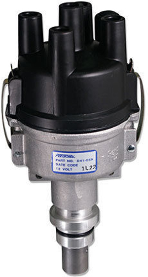 Continental F4/Y4 Series 4-Cylinder (D41-05A)