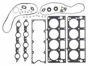 5 7L 346 cid LS1 1999-2001 except 2001 1st design valve guide (HS5975)