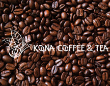 Kona Coffee and Tea