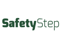 Safety Step Logo