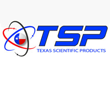Texas Scientific Logo