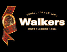 Walkers Short Break Logo