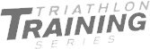 triathalon training series logo