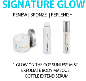 SIGNATURE GLOW BOX LARGE