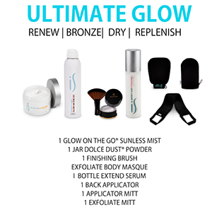 ULTIMATE GLOW BOX THUMBNAIL