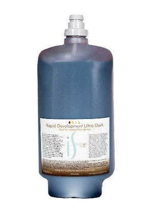 Infinity Sun Rapid Development Ultra Dark - Gallon MAIN