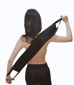 Velour Back Applicator for Self tanners LARGE