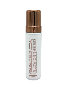 MOUSSE - GLOW ON THE GO RAPID BRONZE MOUSSE LARGE