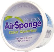 Air Sponge 1 Pound Odor Eliminator Environmental Eliminates Bad Odors image