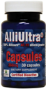 Allimax Allicin-Rich 360 mg Garlic Supplement to Boost Immune Support image THUMBNAIL